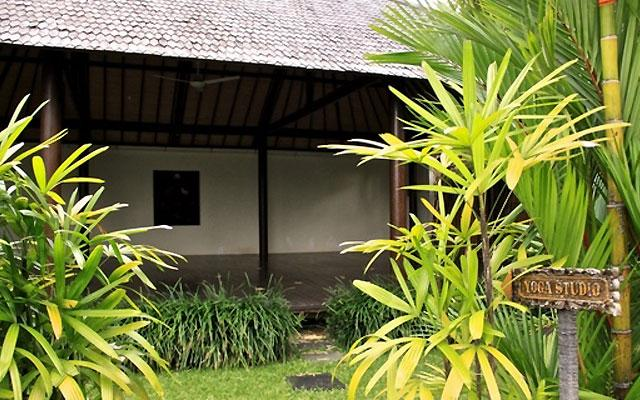 Sunset Hill Ubud Yoga Studio