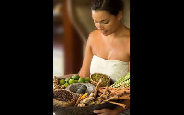 Tejas Spa Jembawan - Body Treatment