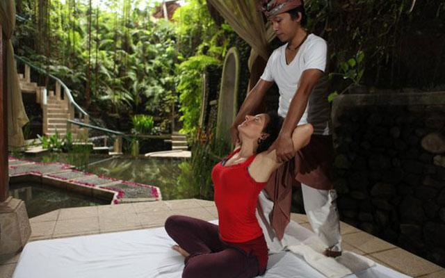 Thai Massage in Ubud - Taksu Spa