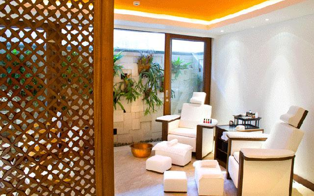Bali Spa: The Anapuri Spa Gianyar - Beauty Salon
