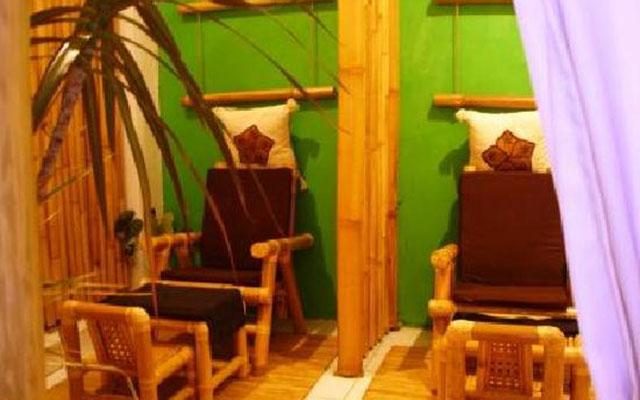 The Orchid Spa Ubud - Foot Massage