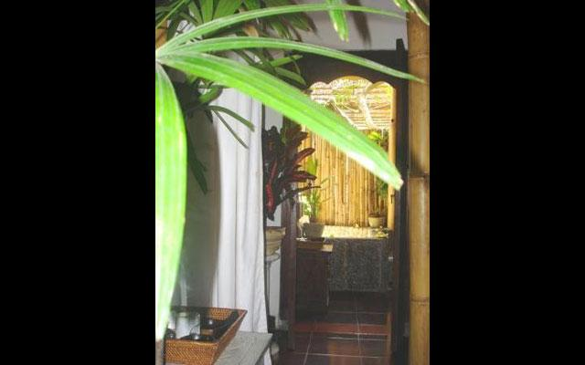 The Orchid Spa Ubud - Interior