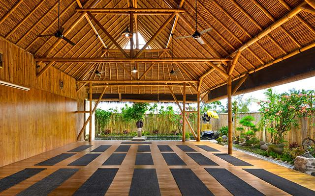 The Practice - Yoga Studio in Canggu