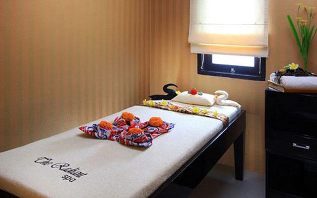 Spa Tuban - The Radiant Spa