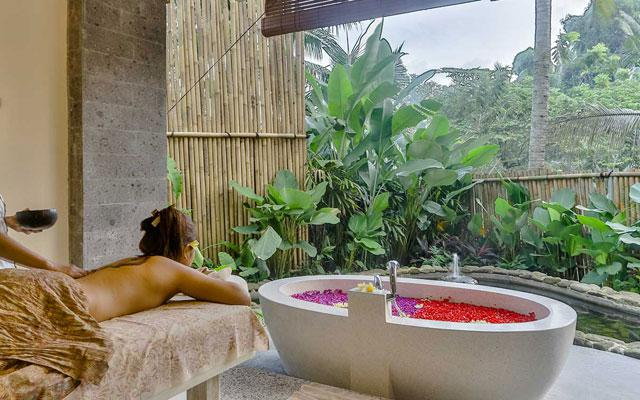 Sankara Spa Ubud - Body Treatment