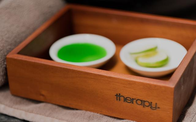 Therapy Seminyak - Amenities