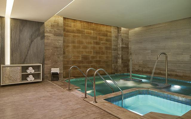 Heavenly Spa by Westin - Thermal Facility