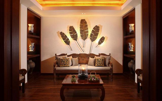 Spa Nusa Dua - Thevana Spa : waiting room