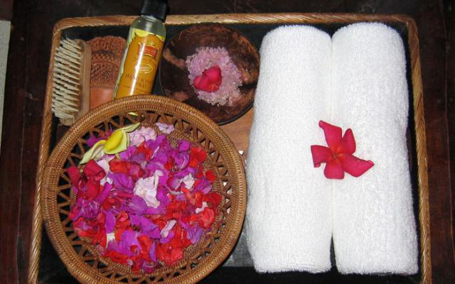 Touch Spa Karangasem