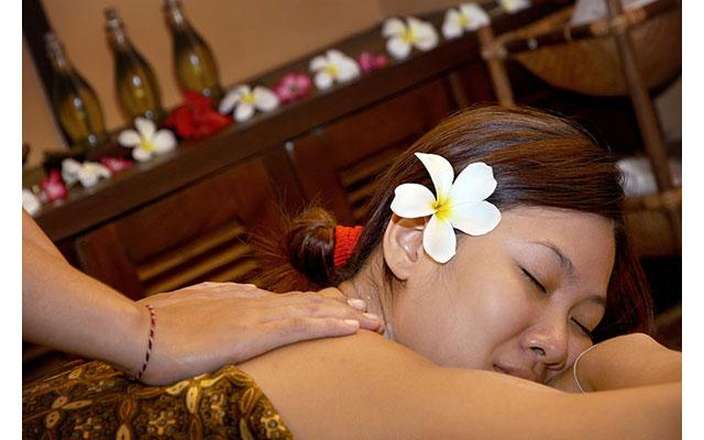 Balinese Massage Buleleng - Traditional Massage at Taman Sari Spa