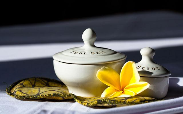 Puri Nirwana Spa Sukawati-Traditional