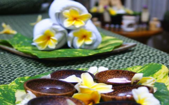 Spa Bali-Bonito Spa Kuta-Spa Amenities