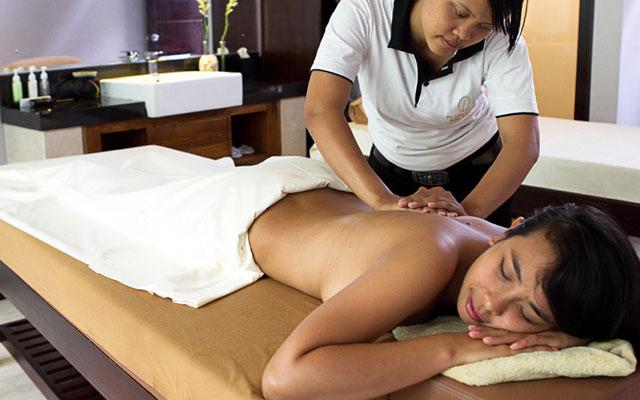 Seminyak Spa - The Lokha Spa - Treatment