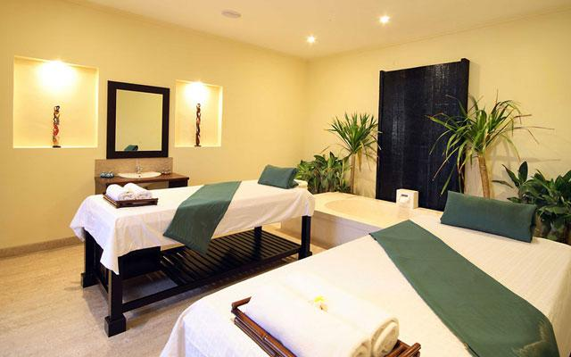 Bli Bli Villas and Spa Bali - Treatment Room