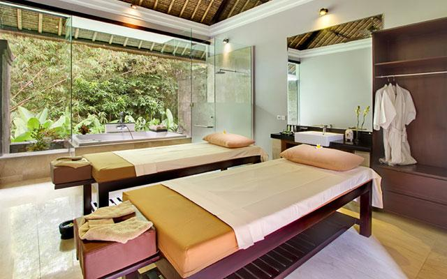 Seminyak Spa - The Lokha Spa - Treatment Room