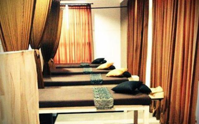 Spa Bali-Enjoy Spa & Reflexology Denpasar-Treatment Room