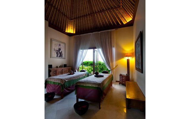 Spa Bali-Hill Spa Nusa Dua-Treatment Room
