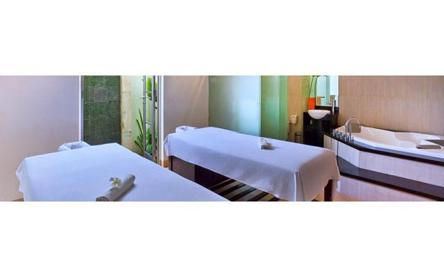 Island Spa Seminyak-Treatment Room