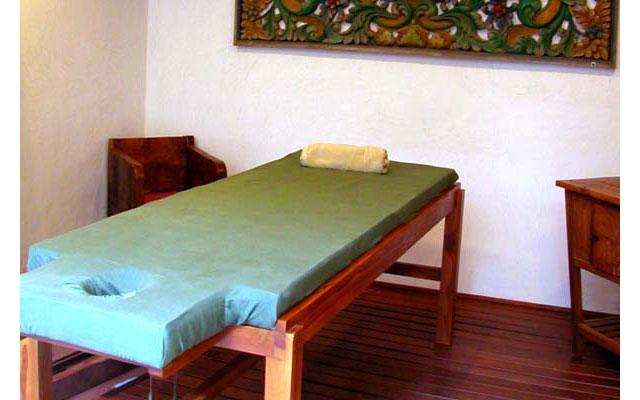 Spa Bali-Istimewa Spa Seminyak-Treatment Room