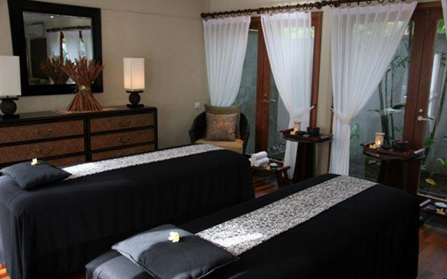 Kayumanis Spa Nusa Dua - Treatment Room