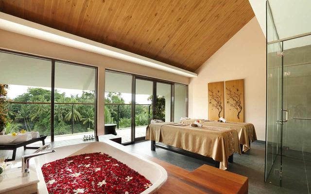 Spa Bali-Padma Spa Ubud-Treatment Room
