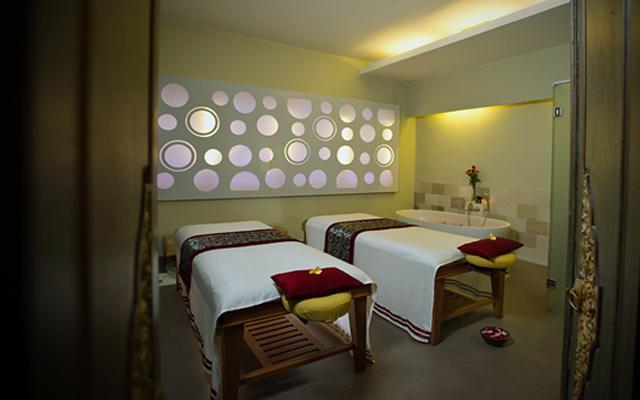 Spa Sanur - Paradise Spa : treatment room