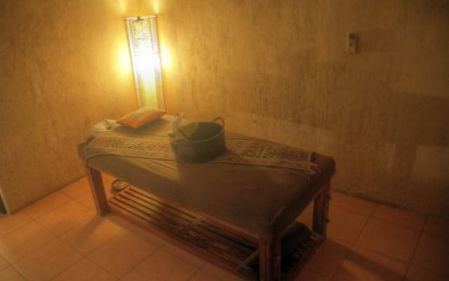 Spa Legian - Soma Massage: Treatment Room