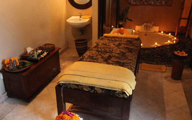 Spa Bali-Sungu Spa Ubud-Treatment Room