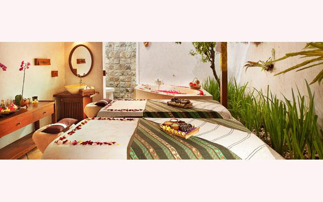 Tropical Spa Nusa Dua-Treatment Room