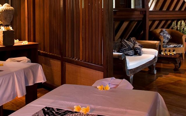 Luxury Spa Ubud - Warwick Ibah - Treatment Room