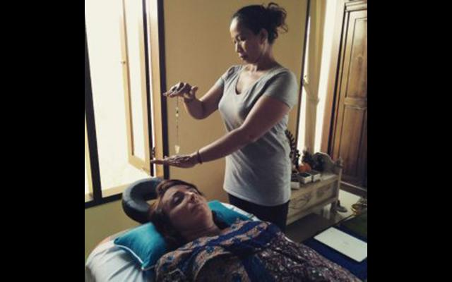 Ubud Healing House - Therapy