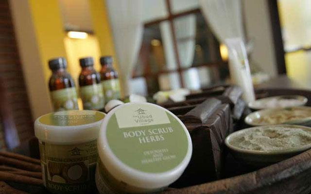 Ubud Spa Products - Karma Karana