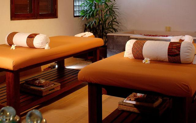 Ubud Spa - Pertenin BodyCare : Treatment Room