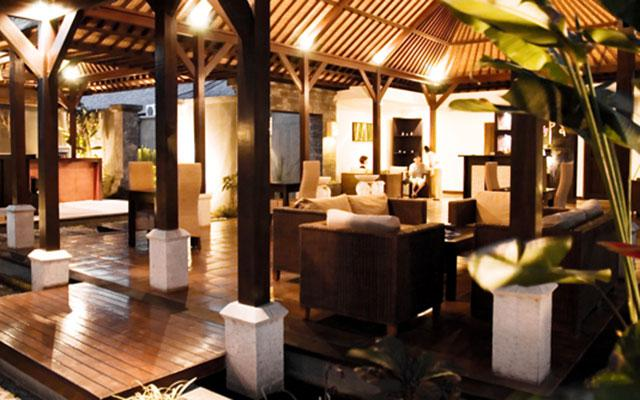 Spa Seminyak - The Ulin Spa