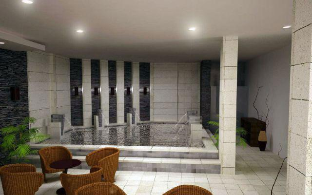 Spa and Wellness Center in Denpasar - Unagi