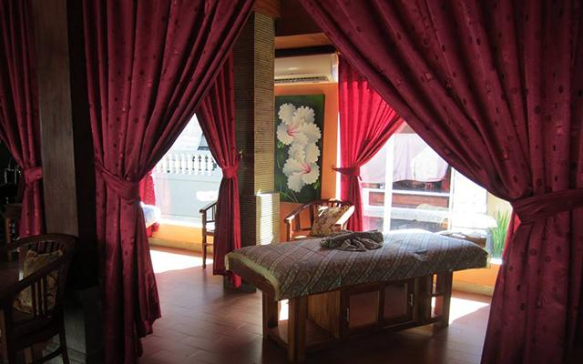Watering Hole Spa Sanur Massage Room