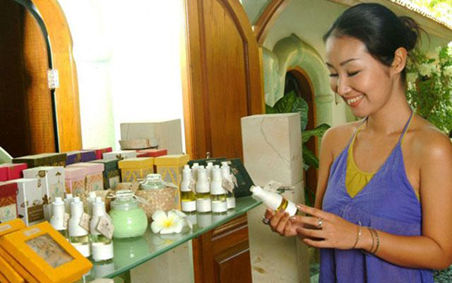 Spa Kuta - Wellbeing Spa : spa product