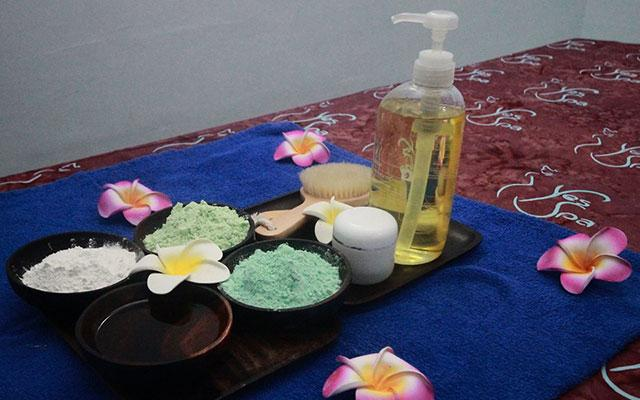Yes Spa Bali Legian Amenities