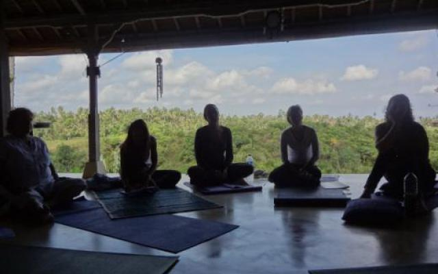 Yoga Workshop in Ubud - Kaivalya Spirit