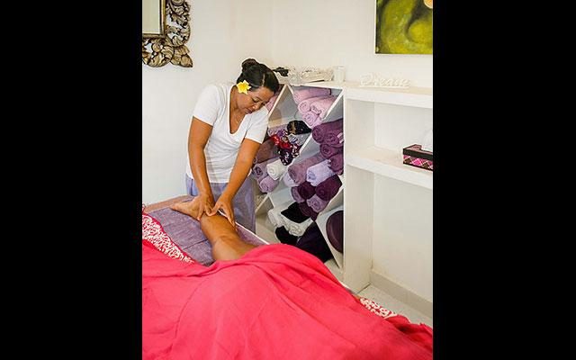 Your Time Healing Balinese Massage