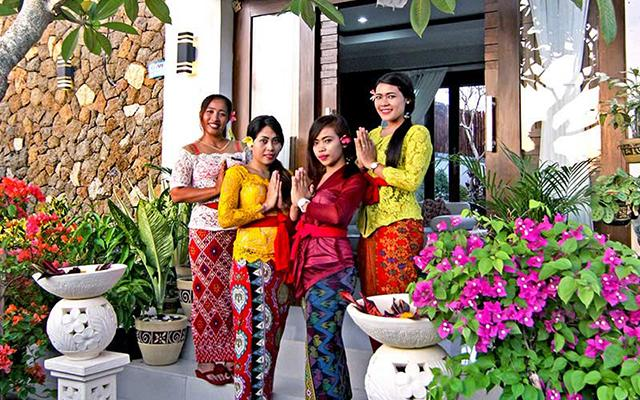 Zahra Spa Nusa Dua - Therapists