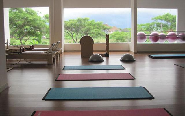 Pilates and Yoga Studio Renon