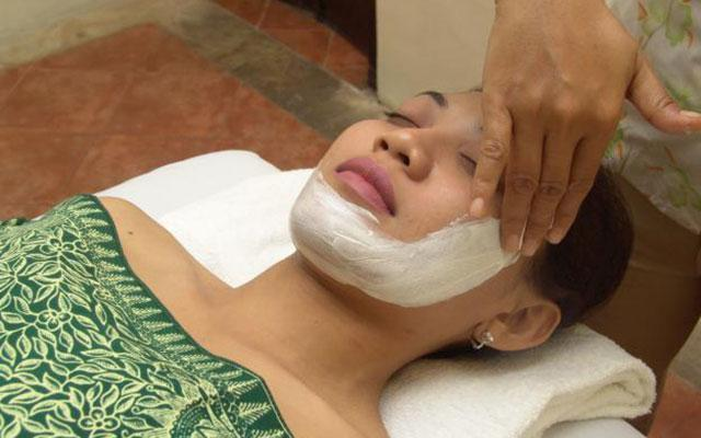 Kuta Spa - Bali Beauty Spot Spa : Facial
