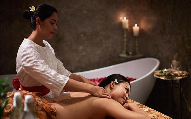 Goya Boutique Resort - Goya Spa - Balinese Massage