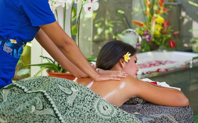 Spa Bali-Mango Spa Kuta-Body Massage