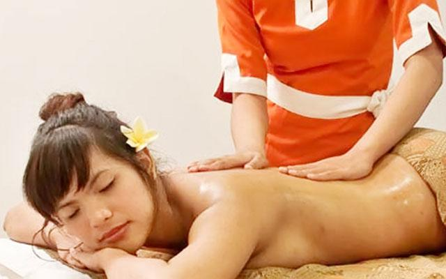 Star Spa Kuta - Body Massage