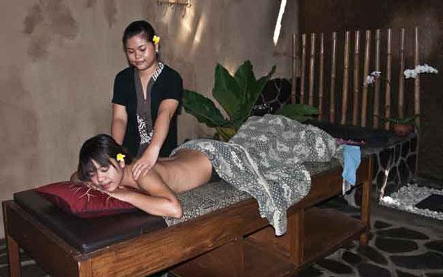 Body Massage in Ubud - Sang Spa Ubud