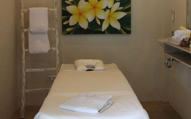 Body Tonic Spa Lovina - Treatment Room