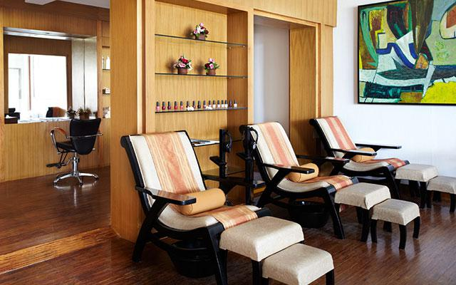 Spa bali - Spa at Samaya Seminyak - boutique salon