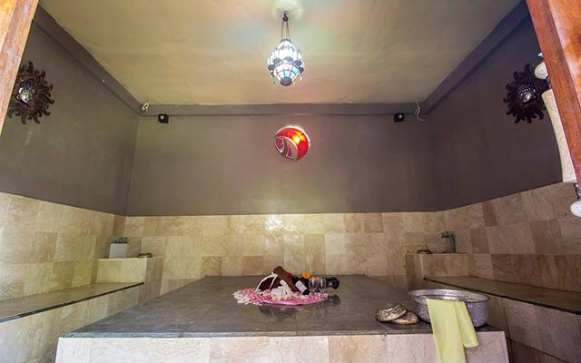 Carik Spa Ubud - First Turkish Bath in Bali